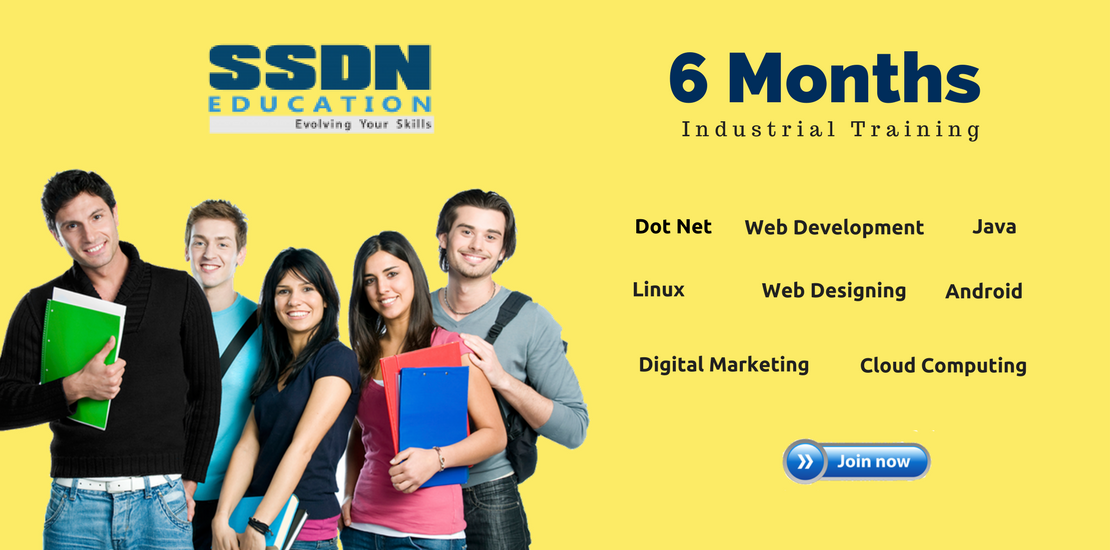6 months industial training in gurgaon